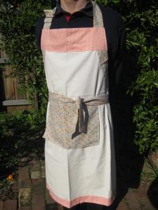 Adult Cook's Apron